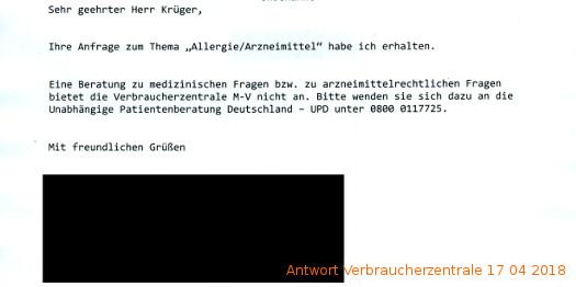 Frau Angela Merkel und Ihr Medizinwesen (2)