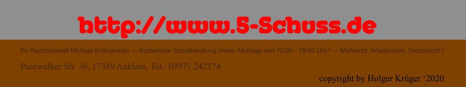 5-schuss.de
